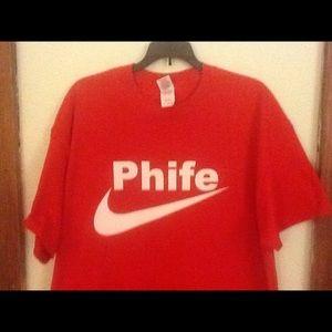 Phife Dawg ATCQ T-shirt New Hip hop